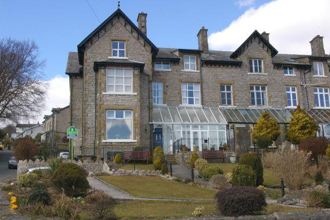 Thumbnail Flat to rent in Flat 2 Craiglands, Methven Terrace, Grange Over Sands