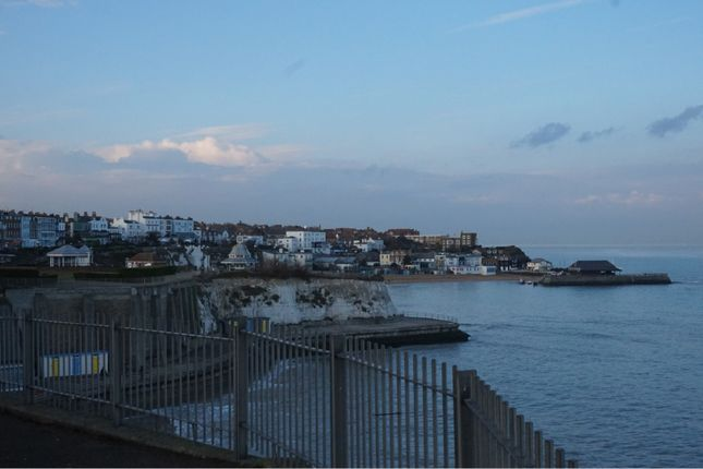 Unnamed Photo of West Cliff Road, Broadstairs CT10