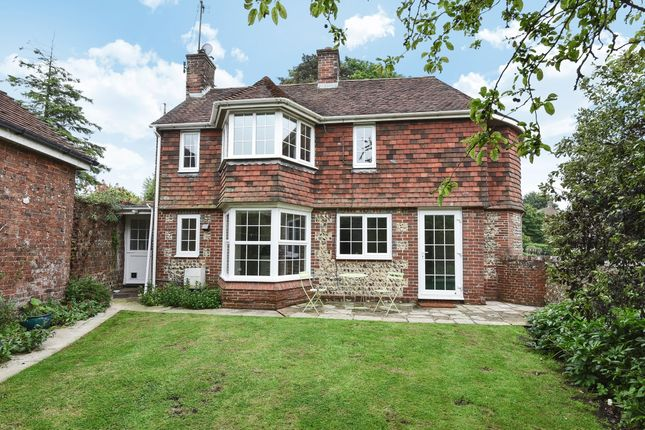 Thumbnail Detached house to rent in West Furlong Lane, Hurstpierpoint, Hassocks