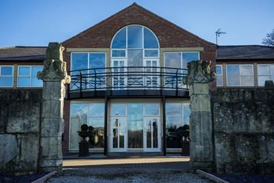 Thumbnail Office to let in Suite 2, Parkgate House, Hesslewood Office Park, Ferriby Road, Hessle, East Yorkshire
