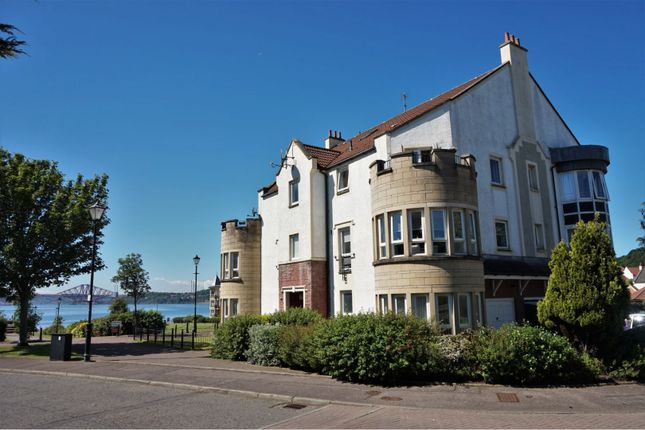 Thumbnail Flat for sale in Harbour Place, Dalgety Bay