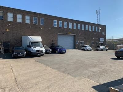 Thumbnail Light industrial to let in Unit 9, Maybells Commercial Estate, Ripple Road, Barking, Essex