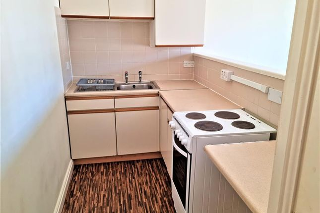 1 bed flat to rent in Post Office Lane, Wisbech PE13