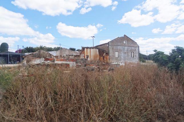 Ruins of Vilamoura, Loulé, Portugal
