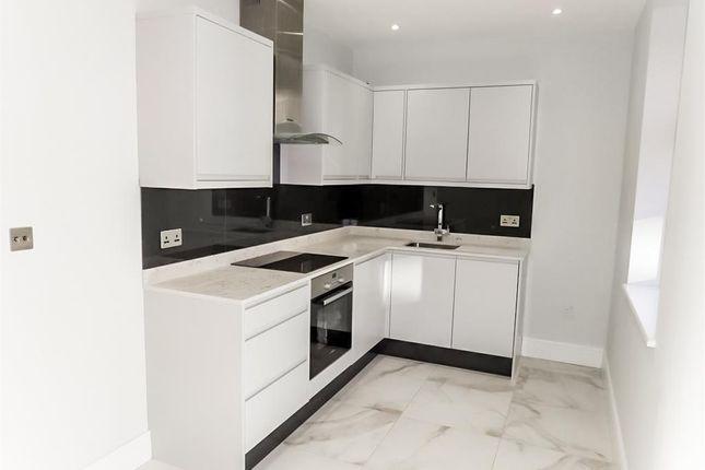 Kitchen of Syresham Gardens, Haywards Heath RH16