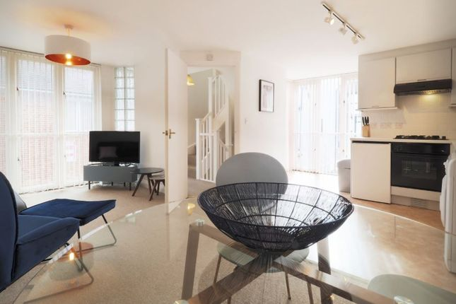 Thumbnail Flat to rent in Cobden Place, Canterbury