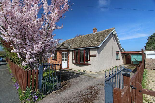 Thumbnail Detached bungalow to rent in Patch Lane, Rangeworthy, Bristol