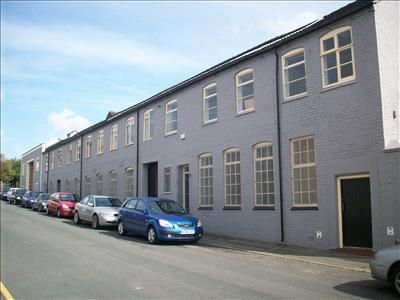 Commercial property to let in Harvey House (Second Floor), Harvey Works, Lingard Street, Burlem, Stoke On Trent, Staffordshire