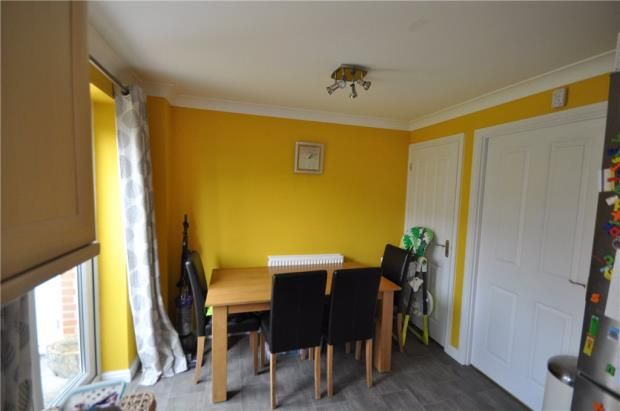 Dining Area of Wimborne Close, Beggarwood, Basingstoke RG22