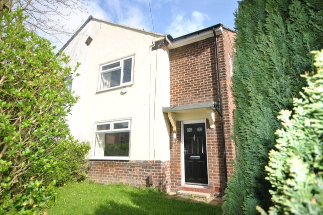 3 bed semi-detached house for sale in Leigh Avenue, Swinton