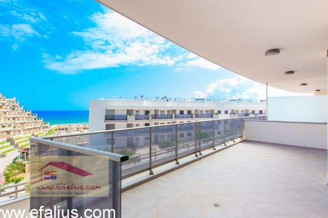 4 bed apartment for sale in Los Arenales Del Sol, Los Arenales Del Sol, Elche/Elx
