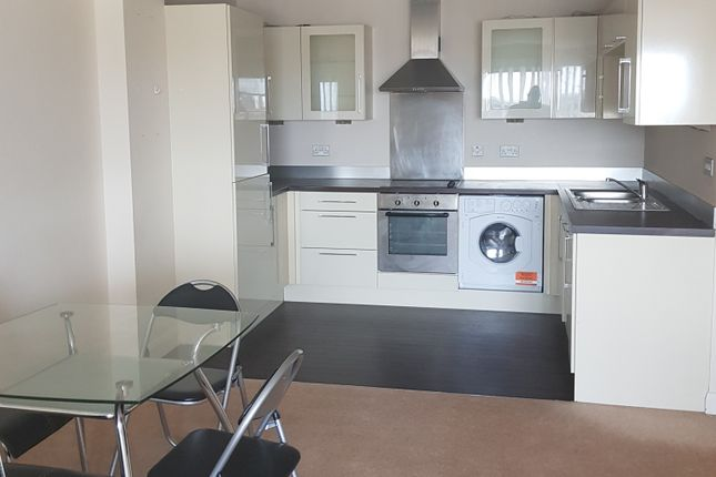 Flat to rent in 5 West Wear Street, Sunderland