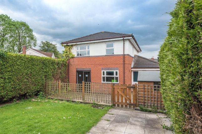 Thumbnail Detached house for sale in Sadberge Court, York