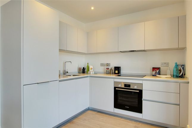 Picture No. 18 of Apartment 1, 1 Lennox Road, Worthing, West Sussex BN11