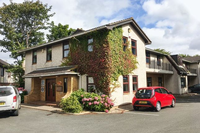 Thumbnail Property to rent in Global House, Douglas Road, Ballasalla