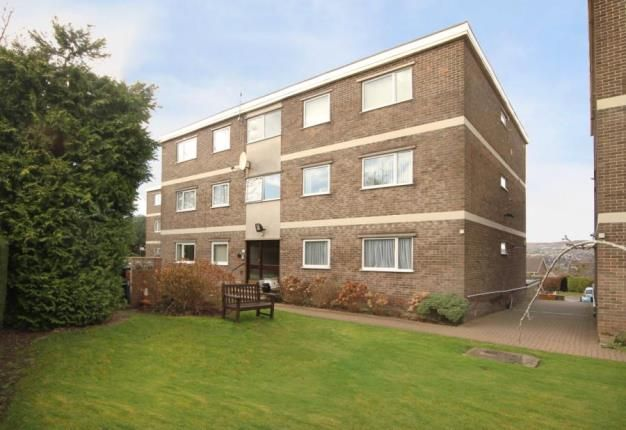 Thumbnail Flat for sale in Moorview Court, Bradway Drive, Sheffield, South Yorkshire