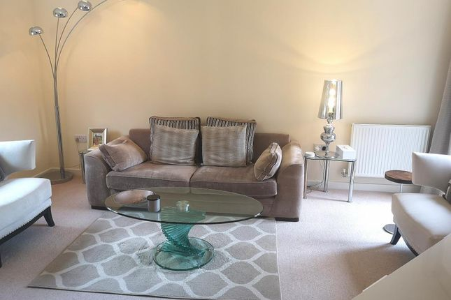 Living Room of Holymead, Calcot RG31