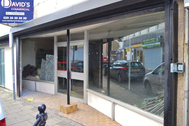 Thumbnail Retail premises to let in Laurel Court, Church Street, Bedwas, Caerphilly