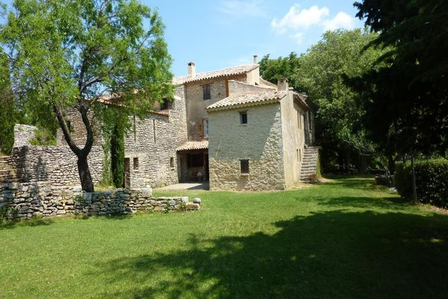 Lourmarin Property For Sale