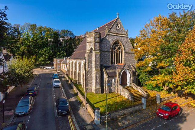 Thumbnail Land for sale in Clermont Church, Clermont Terrace, Brighton, East Sussex