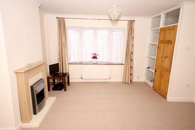 Thumbnail Property to rent in Staple Close, Milton Regis, Sittingbourne