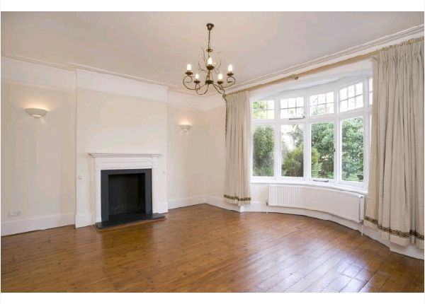 Thumbnail Property to rent in Woodstock Road, Oxford