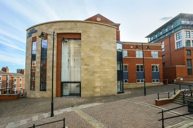 Thumbnail Office to let in One Royal Standard Place, Nottingham, Nottingham