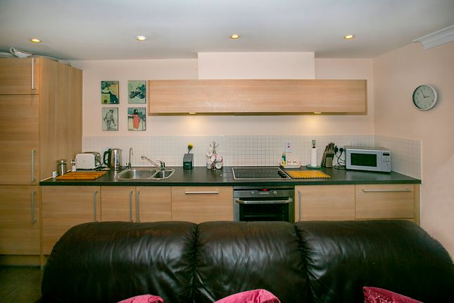 Kitchen/Diner of Gabriels Square, Lower Earley, Reading RG6