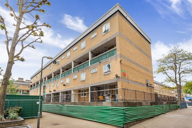 Thumbnail Maisonette for sale in Bayham Street, Camden Town