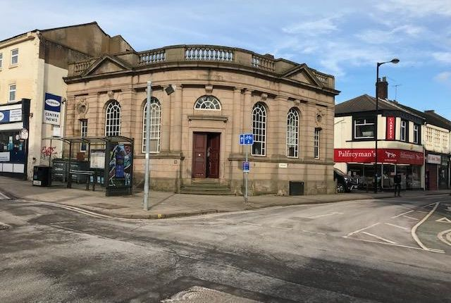 Thumbnail Office for sale in 72 Church Street, Stoke On Trent, Staffordshire