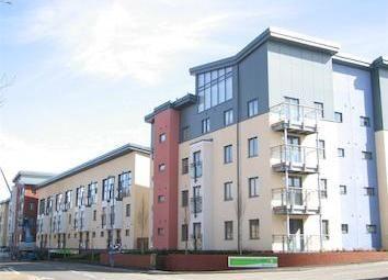 1 bedroom flat to rent in St. Christophers Court, Maritime Quarter, Swansea