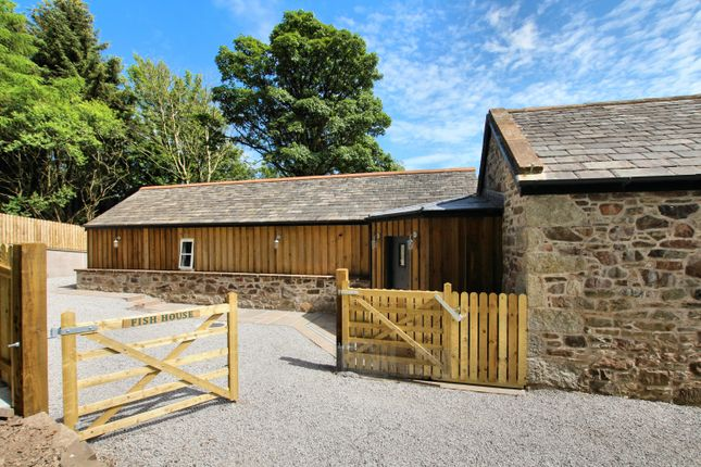 Detached house for sale in Fish House, Monks Way, Tongland
