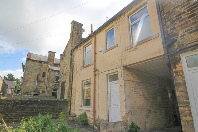 Thumbnail Terraced house to rent in Southfield Lane, Bradford