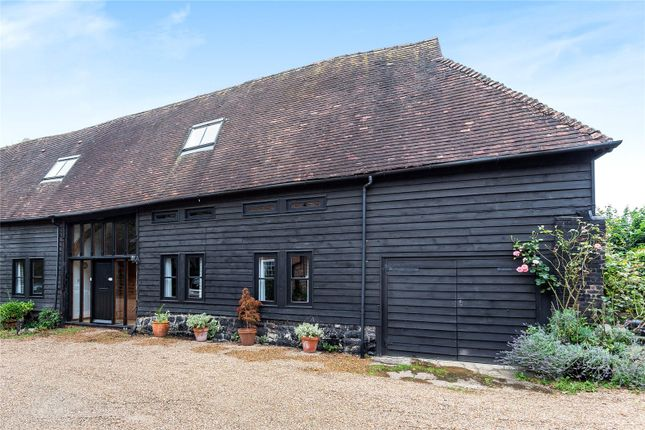 Thumbnail Semi-detached house to rent in Bradbourne Vale Road, Sevenoaks, Kent