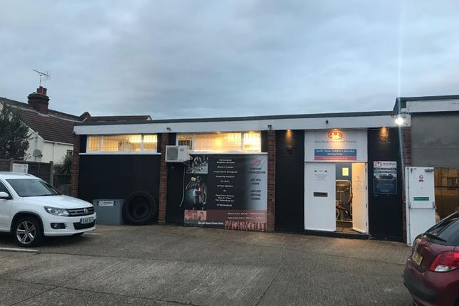 Thumbnail Leisure/hospitality to let in Unit, 100A, High Street, Rayleigh