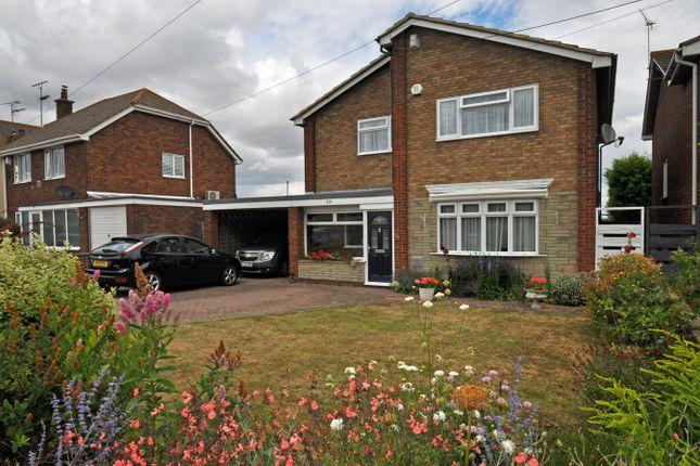 Thumbnail Detached house for sale in Lower Rainham Road, Gillingham