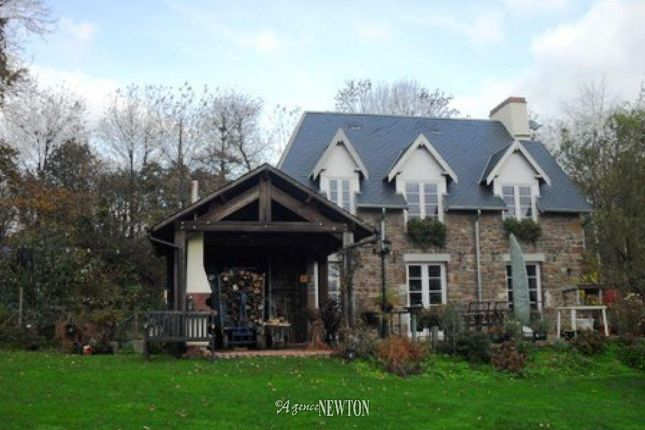Thumbnail Property for sale in Gavray, 50510, France