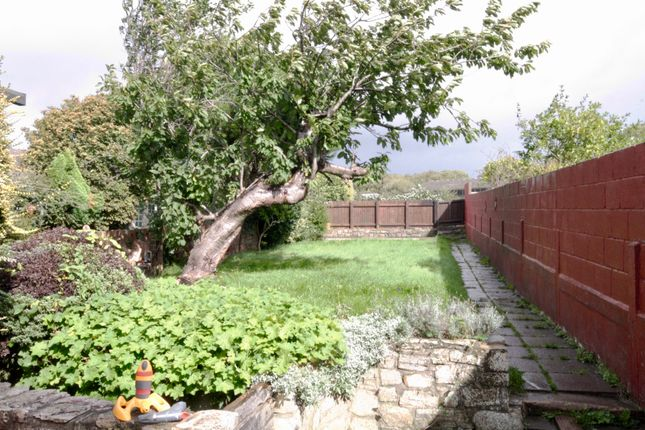 Thumbnail Terraced house to rent in Station Terrace, Rhoose, East Aberthaw