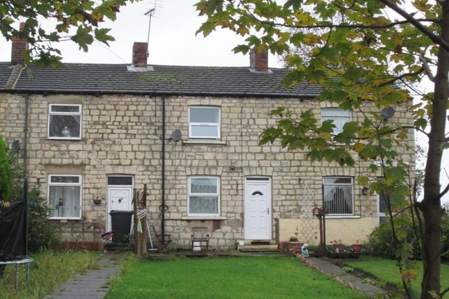 Thumbnail Terraced house to rent in The Crescent, Micklefield, Leeds