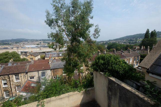 Thumbnail Land for sale in Calton Road, Bath