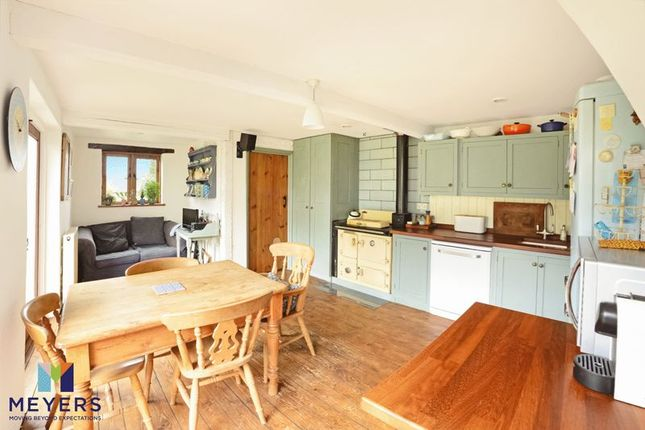Thumbnail Cottage for sale in Rectory Road, Broadmayne