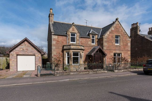 Thumbnail Detached house for sale in St. James Street, Dingwall, Highland
