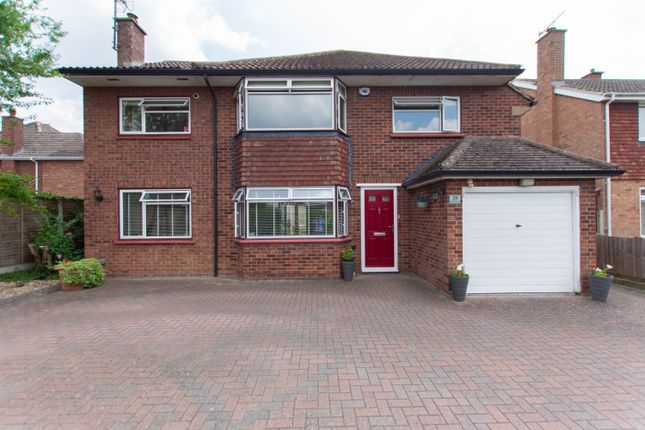4 bed detached house to rent in Bisley Road, Cheltenham GL51
