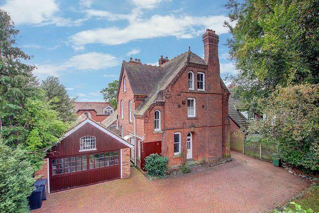Thumbnail Detached house for sale in Ivylodge, Norton Road, Stourbridge, West Midlands