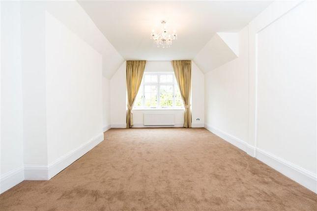 Thumbnail Flat to rent in Northwick Terrace, St John's Wood