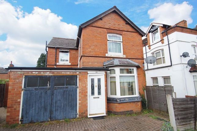 Thumbnail Detached house for sale in Other Road, Redditch