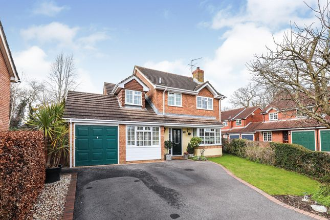 Detached house for sale in Willow Park, Lindfield, Haywards Heath