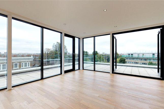 Thumbnail Flat for sale in 12 Elgin Avenue, London