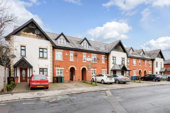 Thumbnail Property to rent in Burlington Street, Ashton-Under-Lyne