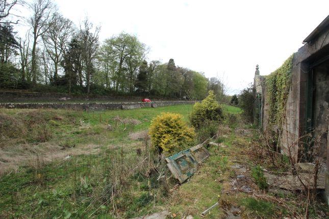 Location of Castle Street, Brechin, Angus DD9